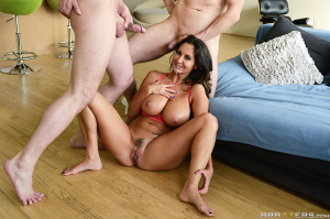 Ava Addams Pictures in Double Timing Wife – Part 3