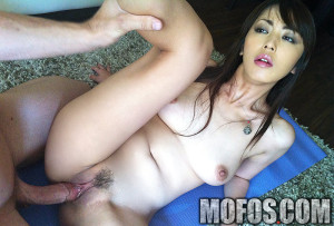 Jackoff Tours of Japan Sex Video With Marica Hase