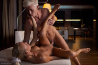 Stephanie and Dennis – Illicit Rendezvous