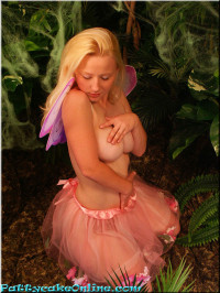 Magical Fairy Sexiness