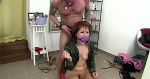 PornXN – Intense fist fucking and squirting