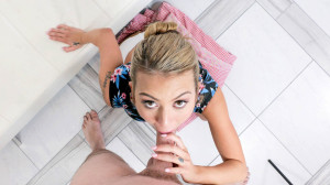 Video :: Teamskeet.com presents Kat Dior in Slurp & Blow ::