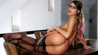 I Am Yours, And You Are Mine featuring August Ames