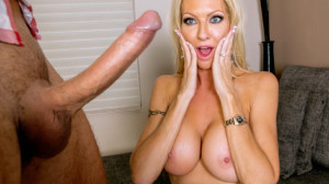 Cant Put a Price on Quality starring Emma Starr from Milfs Like it Big – BRAZZERS