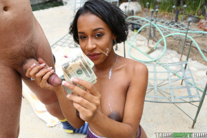 Video :: Teamskeet.com presents Jazzy Jamison in You Help Me and Ill Help You ::