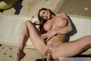 Kendra Lust in Housewife 1 on 1 – Naughty America