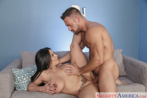 Sheridan Love in I Have a Wife – Naughty America