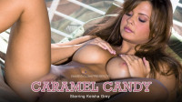 Keisha Grey in Caramel Candy Erotic Video – Babes.com