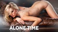 Liz Ashley in Alone Time Erotic Video – Babes.com