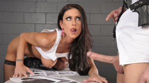 Jessica Jaymes, Kirsten Price Sex Video in To Live and Fuck in L.A. Part 2