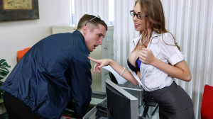 Shawna Lenee Sex Video in The Feds Raid Shawnas Tits