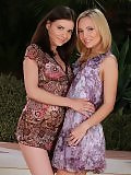 Outdoor fondlers
