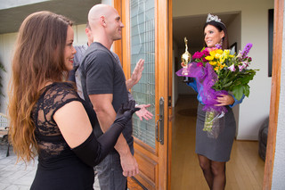 India Summer & Johnny Sins in American Daydreams - Naughty America