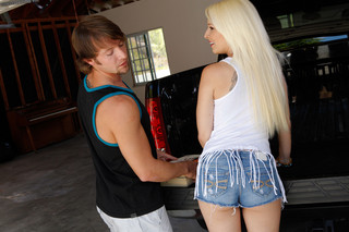 Stevie Shae & Billy Hart in Fast Times - Naughty America