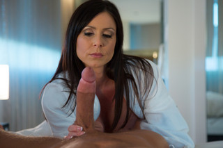 Kendra Lust & Bill Bailey in Houswife 1 on 1 - Naughty America