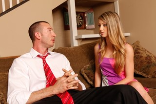 Staci Silverstone & Jordan Ash in I have a Wife - Naughty America