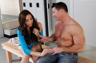 Tiffany Tyler & John Strong in I have a Wife - Naughty America