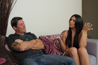 Shane Dos Santos & Aaron Wilcoxxx in Latin Adultery - Naughty America