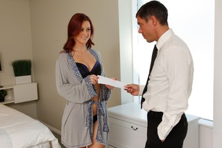 Karlie Montana & Mick Blue in My Dad´s Hot Girlfriend - Naughty America