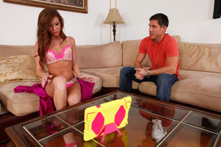 Maddy O\´Reilly & Mick Blue in My Friend´s Hot Got - Naughty America