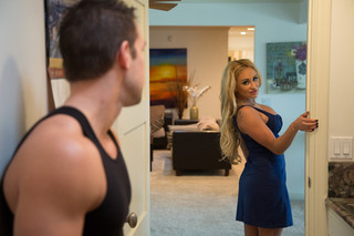 Claudia Valentine & Johnny Castle in My Friend´s Hot Mom - Naughty America