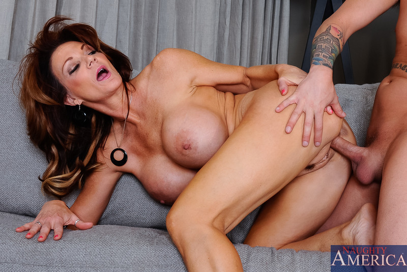 Naughty America Ava Addams Van Wylde In I Have A Wife