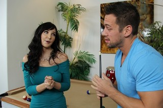 Diana Prince & Johnny Castle in My Friend´s Hot Mom - Naughty America
