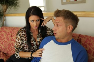 Jessica Jaymes & Bill Bailey in My Friend´s Hot Mom - Naughty America