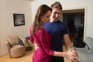 Nora Noir & Danny Wylde in My Friend´s Hot Mom - Naughty America