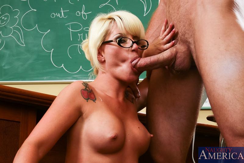 My sex first teacher storm