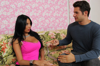 Anissa Kate & Giovanni Francesco in My Girlfriend´s Busty Friend - Naughty America