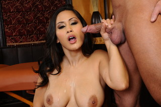 Jessica Bangkok & Bill Bailey in My Naughty Massage - Naughty America