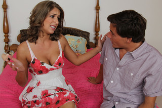 Presley Hart & Tyler Nixon in My Sister´s Hot Friend - Naughty America