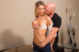 Alysha Rylee & Johnny Sins in My Wife´s Hot Friend - Naughty America
