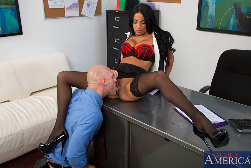 Nasty horny accountant - 2 part 1
