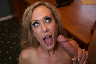 Brandi Love & Johnny Sins in Naughty Office - Naughty America