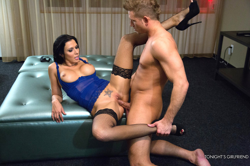 bill bailey starr girlfriend Rachel