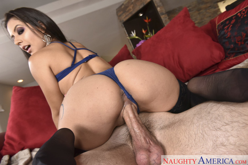 Jynx Maze In Sexy Red Shoes Getting Fucked My Pornstar Boo Joysporn 1