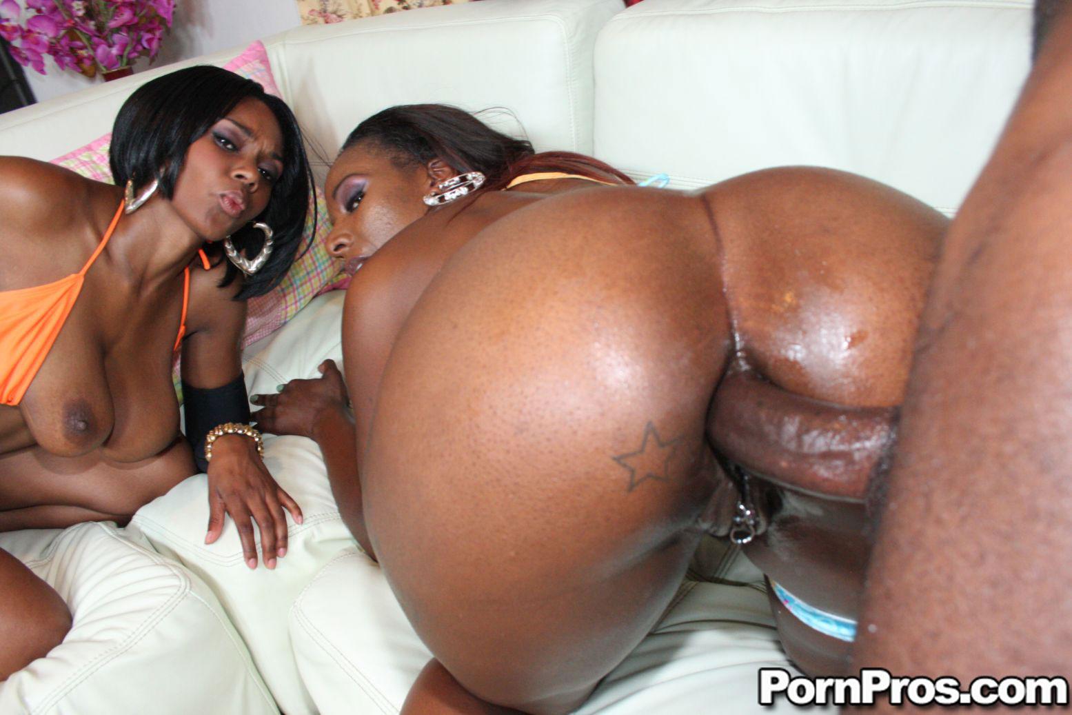порно черных больших женщин