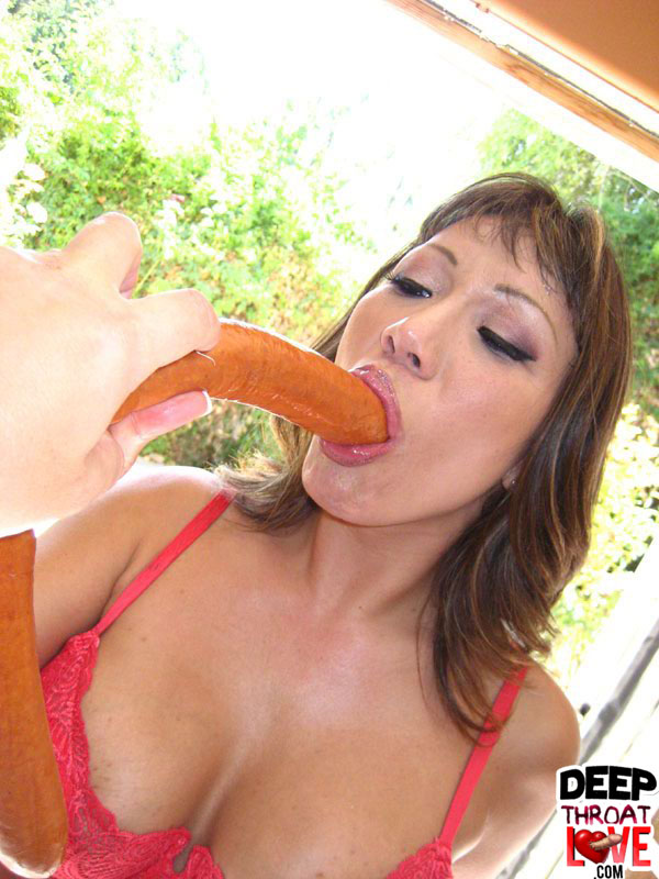 Ava devine deepthroat throatedcom
