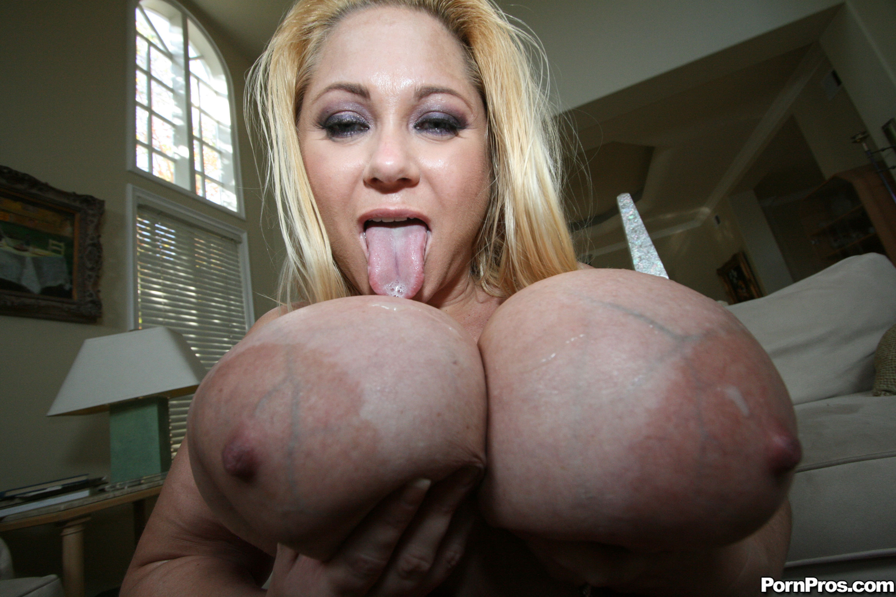 The biggest slut ever