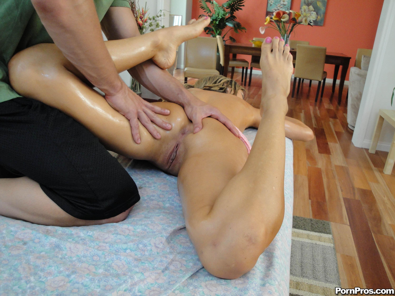 Видео секс массажиста на работе #8