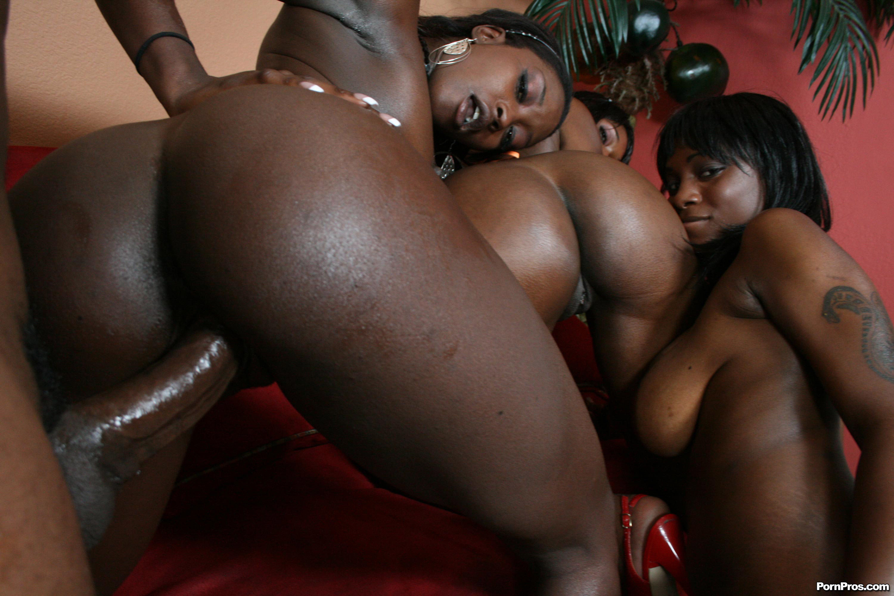 Mixed black sex — pic 8