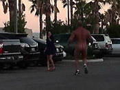 Pervert Streaker Strikes Again - Pervert Streaker Strikes Again
