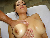 Yurizan Beltran - The dirtiest massage parlour ever