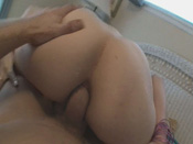 Judy M. - Guy comes home to horny girlfriend - they make porn movie