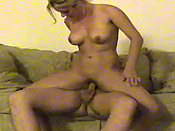 Ashley - Cheating blonde cunt gets exposed and punished