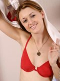 Teen nubile janelle is pretty much perfect with a tight teen body