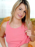 Now this is one hot ass mandy is laying on her belly with her ass out and it looks fuckin awesome