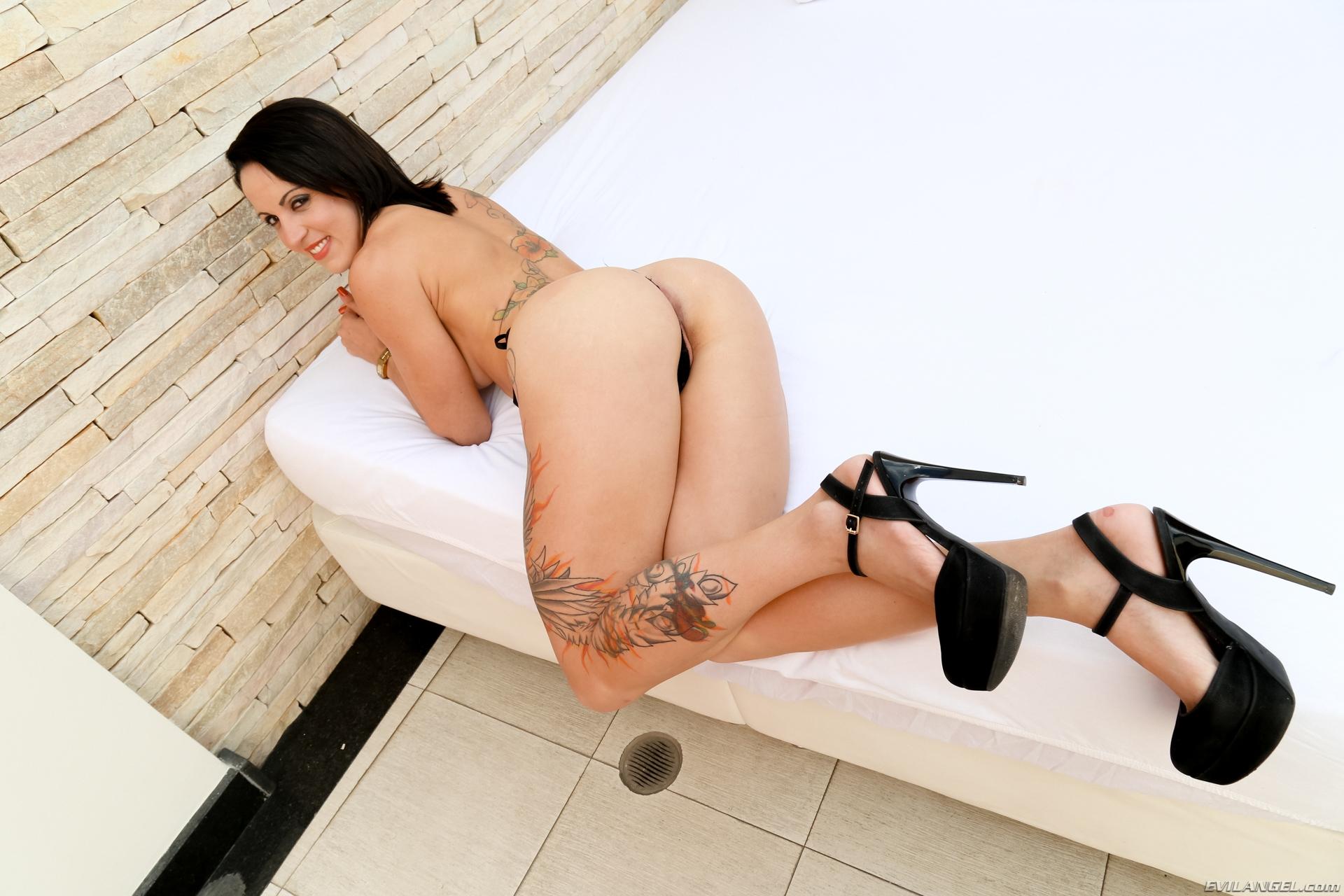 Nude con clase sngels fotos